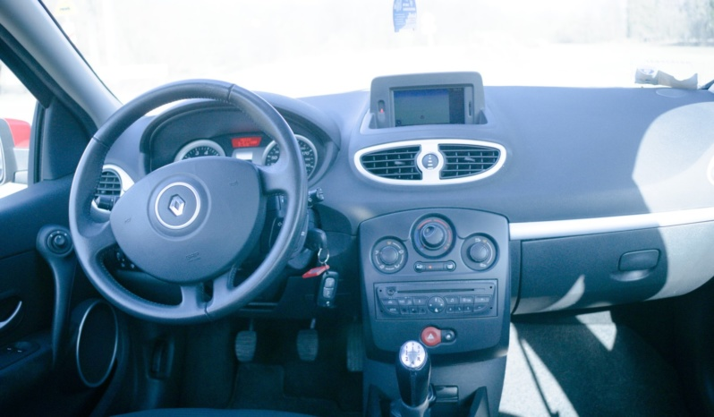 Renault Clio full