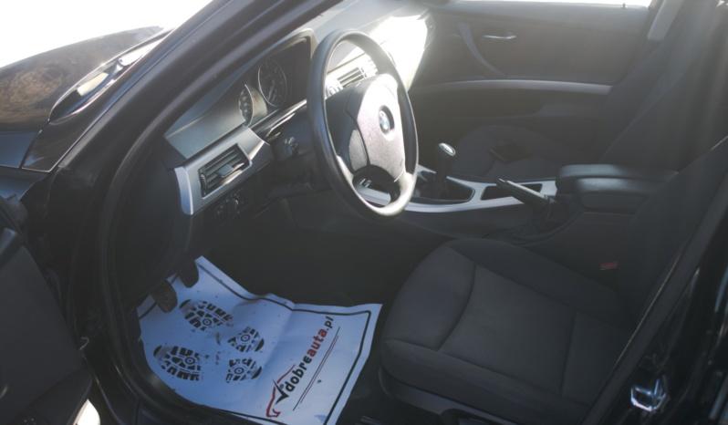 BMW 320d full