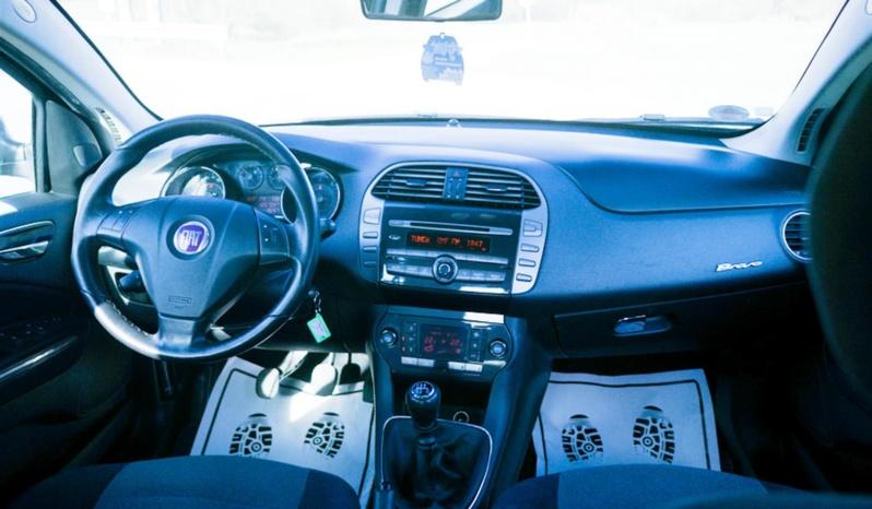 Fiat Bravo full