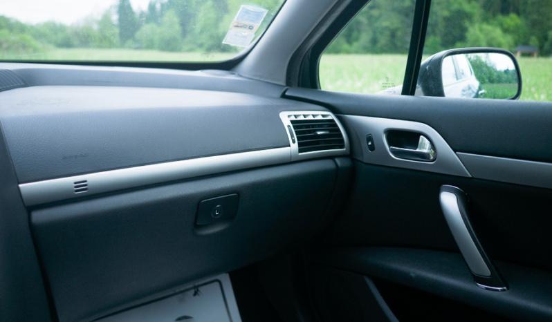 Peugeot 407 full