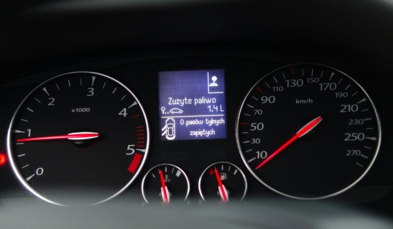 Renault Laguna full