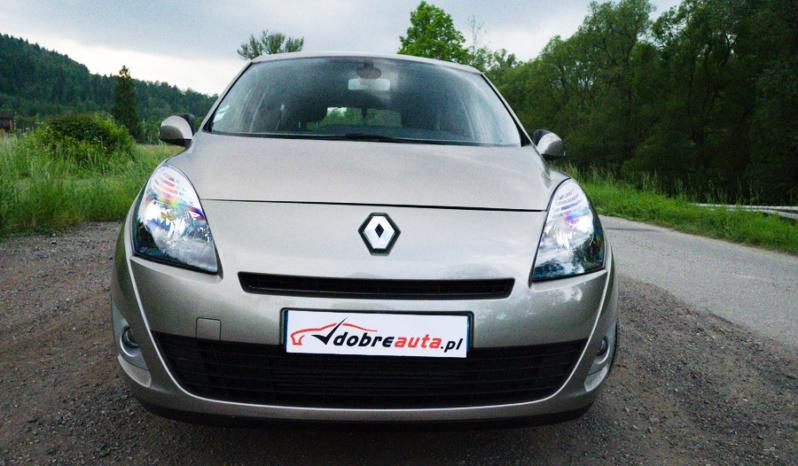 Renault Grand Scenic full