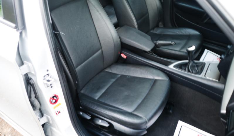 BMW 1 full