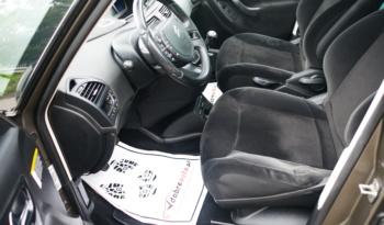 Citroen C4 Grand Picasso full