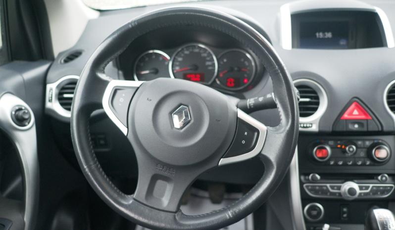 Renault Koleos full