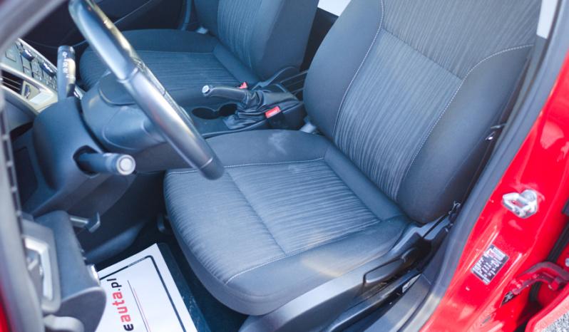 Opel Astra J full