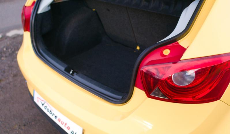 Seat Ibiza + rok gwarancji! full