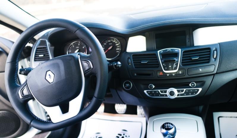 Renault Laguna Coupe full