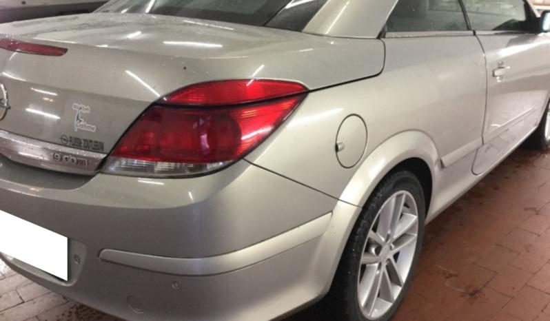 Opel Astra kabrio full
