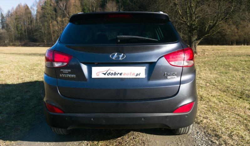 Hyundai ix35 full
