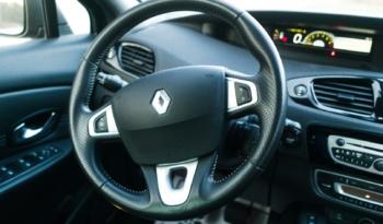 Renault Scenic Bose Edition full