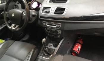 Renault Megane kabrio full