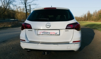 Opel Astra full