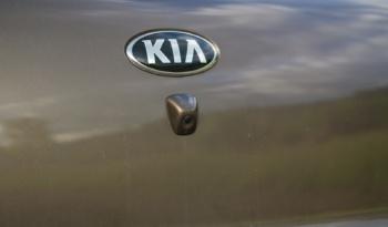 Kia Cee'd full