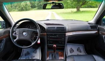 BMW 728i full