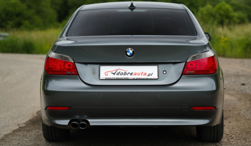 BMW 525i full