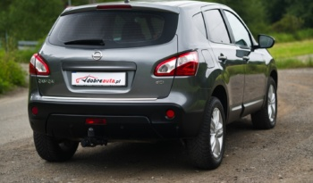 Nissan Qashqai full