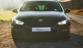Volkswagen Scirocco full