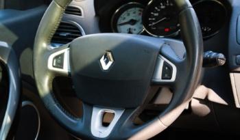 Renault Megane GT full