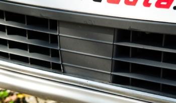 Audi A8 4×4 full