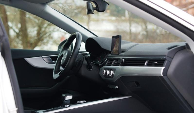 Audi A5 full