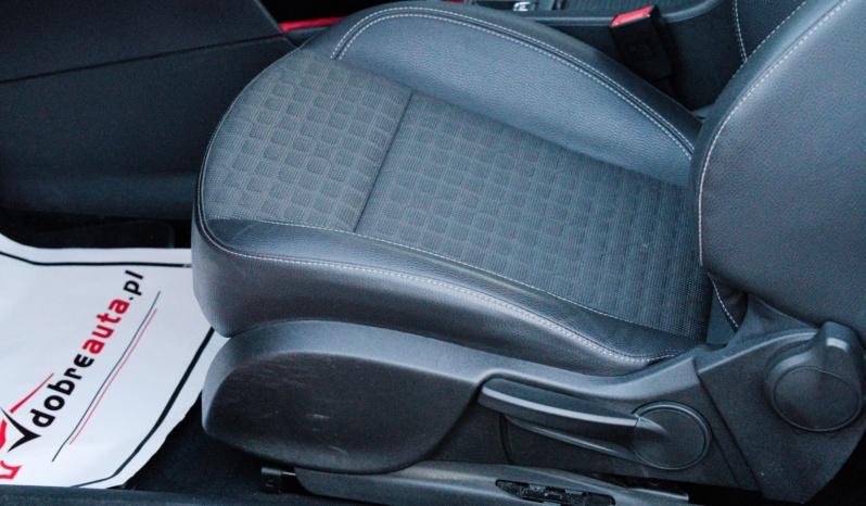 Opel Astra GTC full