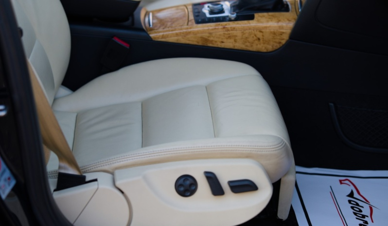 Audi A6 quattro full