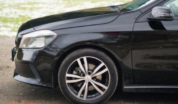 Mercedes-Benz Klasa A full