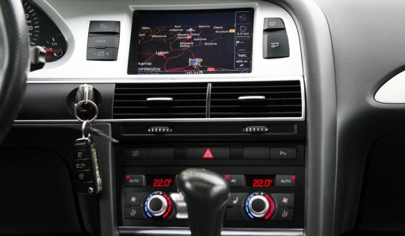 Audi A6 full