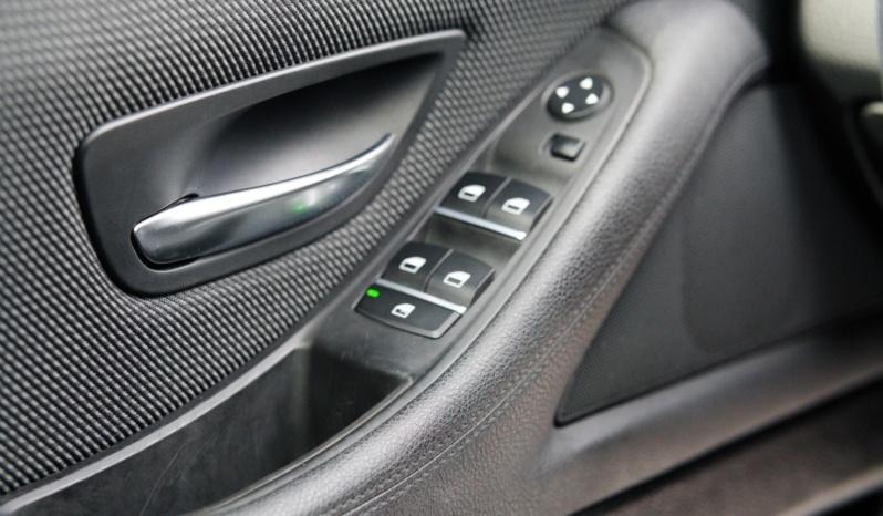 BMW 5 full