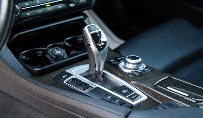BMW 525d 4×4 full