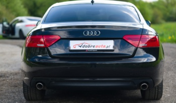 Audi A5 Coupe full