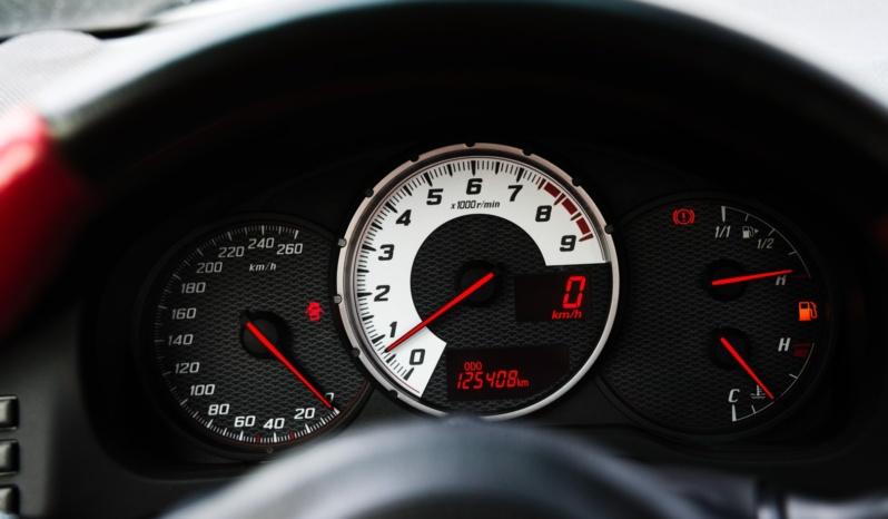 Toyota GT86 full