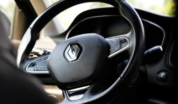 Renault Megane full